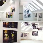 Installation Meno Parkas Galerija Panoramic Views
