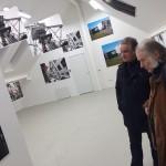"Master photographer Aleksandras Macijauskas, ""Constructed to be photographic"""
