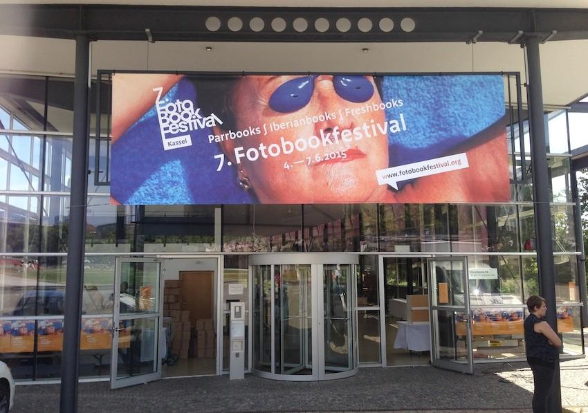 PhotoBookFestival
