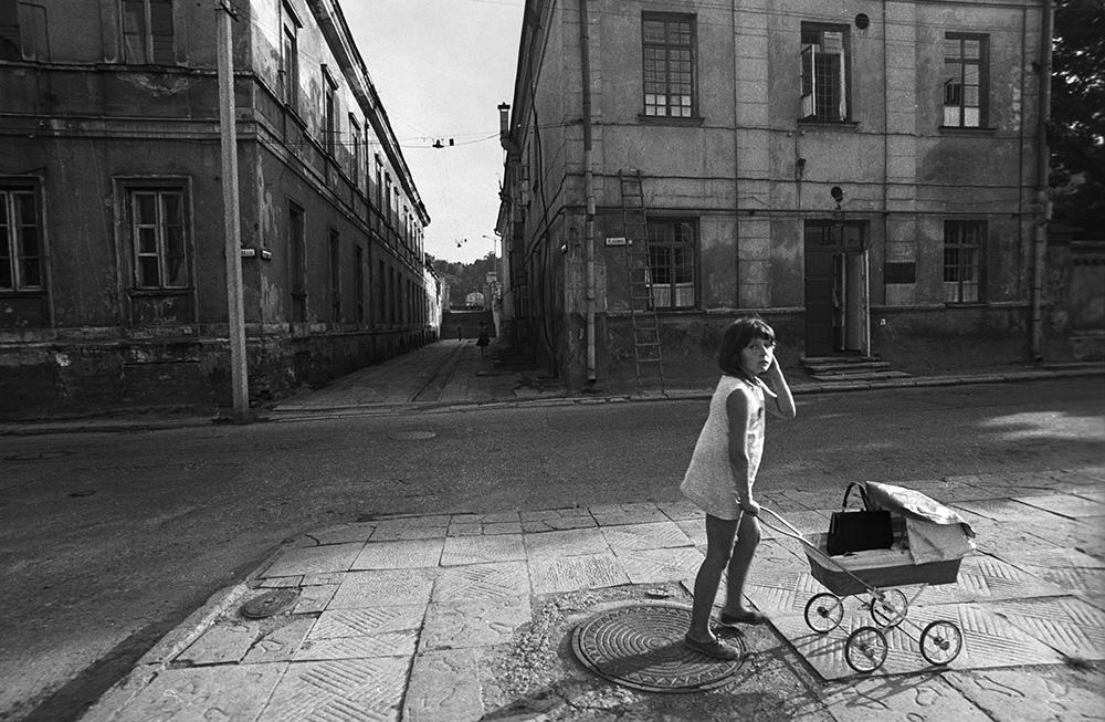 Kaunas.  1975