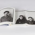 "Vytautas V. Stanionis ""Photographs for Documents"""