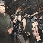 Romas Juškelis. Iš ciklo Degantis pasaulis (1990-1995) (5)