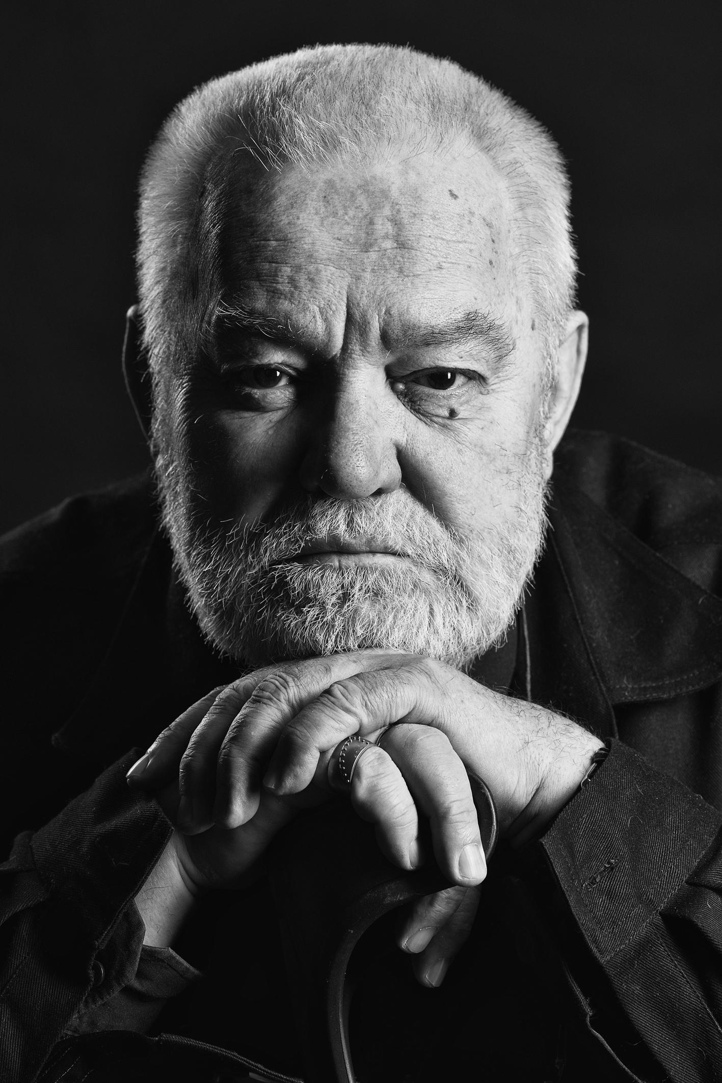Antanas Sutkus. Jurgos Graf nuotrauka