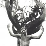 V.Luckus_Pantomima, 1968-1972