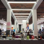 New York Art Book Fair 2016