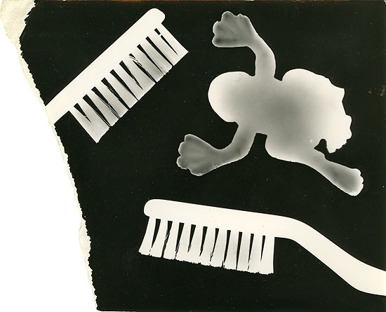 Ivars Gravlejs, Fotograma Nr. 2, juodai balta fotografija, 1994