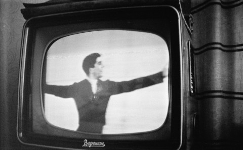 Film 24, Frame 4. From You can call him another man by Maria Kapajeva