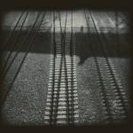 Remigijus Treigys iš serijos 'Pašnekesiai su Benu Šarka', skaitmeninė fotografija, skaitmeninė spauda, 12 x 12 cm, 2017-2018 m. (2)
