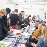 Kaunas Art Book Fair 2019 akimirka_Nuotr.A.Staniulis2