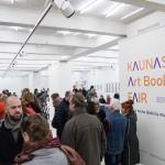 Kaunas Art Book Fair 2019 akimirka_Nuotr.A.Staniulis5