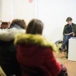 Kaunas Art Book Fair 2019 akimirka_Nuotr.A.Staniulis7