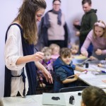 Kaunas Art Book Fair 2019 akimirka_Nuotr.A.Staniulis8